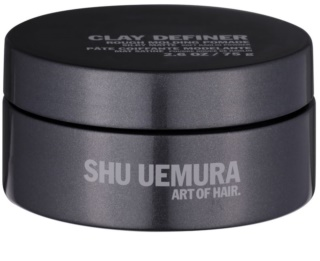 Shu Uemura Clay Definer Texturizing Hair Pomade