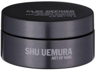 Shu Uemura Clay Definer texturierende Pomade
