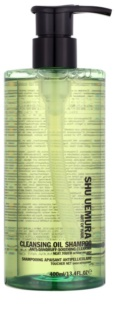 Shu Uemura Cleansing Oil Shampoo reinigendes Öl-Shampoo gegen Schuppen