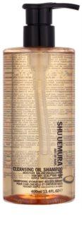 Shu Uemura Cleansing Oil Shampoo champô de limpeza com óleo