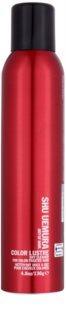 Shu Uemura Color Lustre suchy szampon do włosów farbowanych