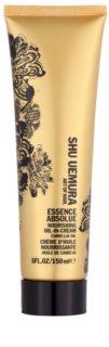 Shu Uemura Essence Absolue Nourishing Smoothing Cream For Hair