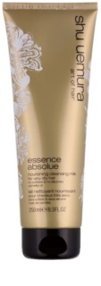 Shu Uemura Essence Absolue Nourishing Conditioner For Very Dry Hair