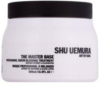 Shu Uemura Master Base profesjonalna maska do włosów