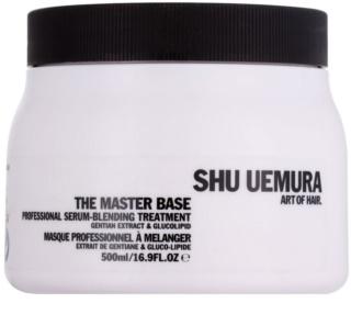 Shu Uemura Master Base profesionálna maska na vlasy