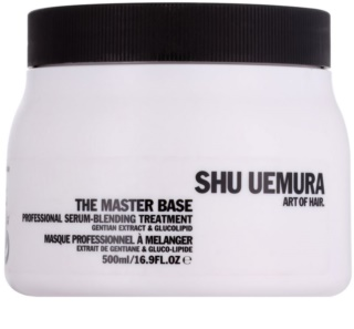 Shu Uemura Master Base máscara profissional para o cabelo