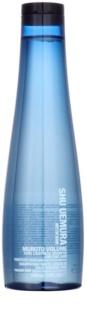 Shu Uemura Muroto Volume šampon za tanke lase