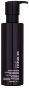 Shu Uemura Shusu Sleek Conditioner for Coarse and Unruly Hair