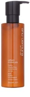 Shu Uemura Urban Moisture condicionador para cabelos normais a secos