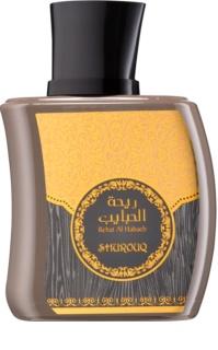 Shurouq Rehat Al Habaeb Eau de Toilette unissexo 100 ml