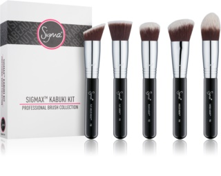 Sigma Beauty Sigmax Brush Set