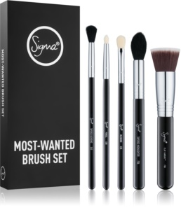 Sigma Beauty Brush Value set perii machiaj