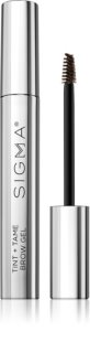 Sigma Beauty Tint + Tame Brow Gel gel za obrve