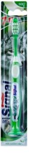 Signal Junior Zahnbürste für Kinder weich