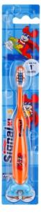 Signal Kids escova de dentes para crianças