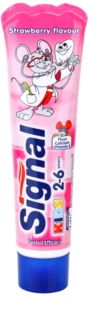 Signal Kids zobna pasta za otroke