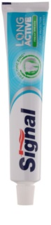 Signal Long Active Fresh Breath pasta de dientes para aliento fresco