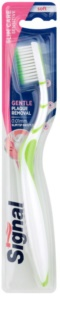 Signal Slim Care Tandenborstel voor Gevoelige Tanden  Soft