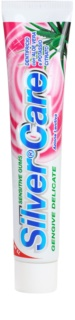 SilverCare Sensitive Toothpaste For Sensitive Gums