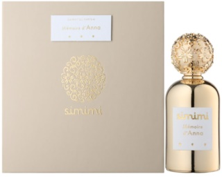 Simimi Memoire D'Anna Perfume Extract for Women 100 ml