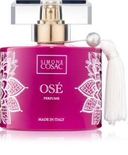 Simone Cosac Profumi Osé parfém pre ženy 100 ml