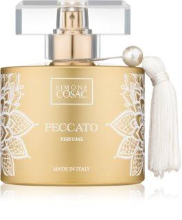 Simone Cosac Profumi Peccato Parfum voor Vrouwen  100 ml