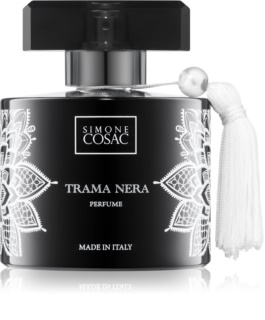 Simone Cosac Profumi Trama Nera Perfume for Women 100 ml