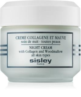 Sisley Skin Care noćna hidratantna krema