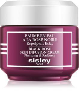 Sisley Black Rose Skin Infusion Cream дневен озаряващ крем с хидратиращ ефект