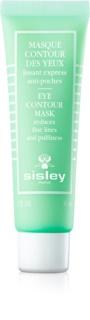 Sisley Skin Care maska za oči protiv oticanja i tamnih krugova