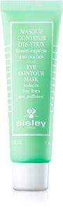 Sisley Skin Care masca pentru ochi impotriva cearcanelor si ochilor umflati