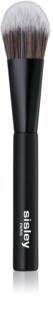 Sisley Accessories brocha plana para aplicar la base de maquillaje