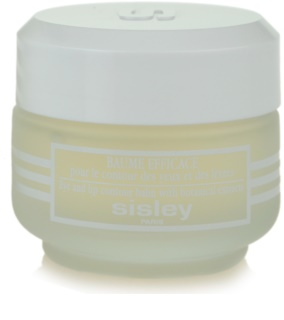 Sisley Anti-Aging Care soin yeux et lèvres