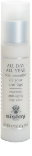 Sisley All Day All Year creme de dia antirrugas