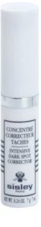 Sisley Skin Care helyi ápolás a pigment foltok ellen