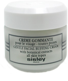 Sisley Gentle Facial Buffing Cream Gentle Peeling Cream