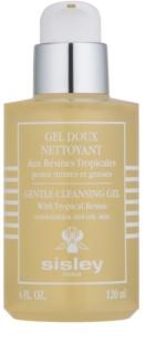 Sisley Gentle Cleansing Gel gel desmaquilhante de limpeza