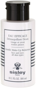 Sisley Eau Efficace Makeup Remover for Face and Eye Area