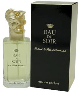 Sisley Eau du Soir Eau de Parfum for Women 100 ml