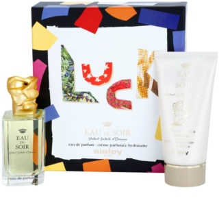 Sisley Eau du Soir Luck Gift Set III. for Women