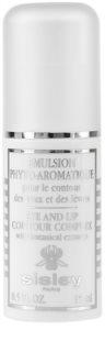 Sisley Phyto-Aromatique Augen- und Lippenpflege mit Pflanzenextrakten