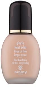 Sisley Phyto-Teint Éclat tekutý make-up