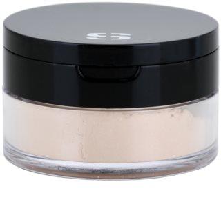Sisley Phyto-Poudre Libre rozświetlający puder sypki nadający skórze aksamitny wygląd