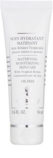Sisley Mattifying Moisturizing Skin хидратиращ матиращ крем