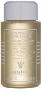 Sisley Tropical Resins  тонік для комбінованої та жирної шкіри