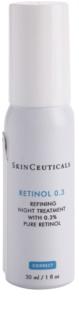 SkinCeuticals Correct нічний догляд   проти зморшок та темних кіл