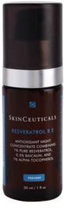 SkinCeuticals Prevent антиоксидантна нічна сироватка проти старіння шкіри