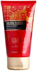 Slava Zaitsev Maroussia Shower Gel for Women 150 ml