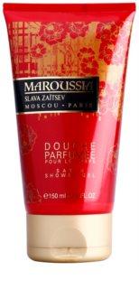 Slava Zaitsev Maroussia gel de dus pentru femei 150 ml