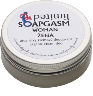 Soaphoria Soapgasm Woman Cream Deo-Stick